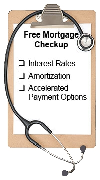 Mortgage Checkup